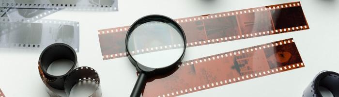 Come Digitalizzare Pellicole e Diapositive con lo Scanner